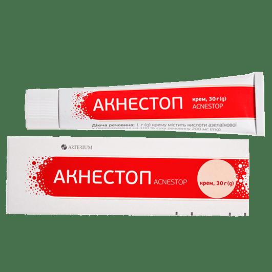 Акнестоп Київмедпрепарат