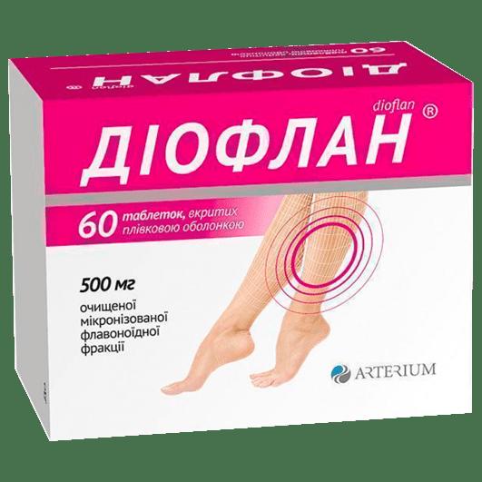 Діофлан Київмедпрепарат