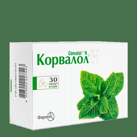 Корвалол Фармак