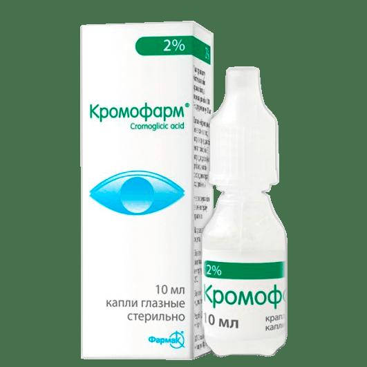 Кромофарм Фармак