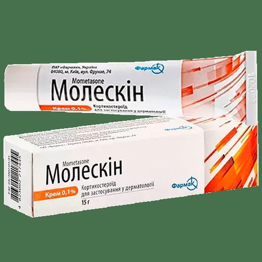 Молескін Фармак