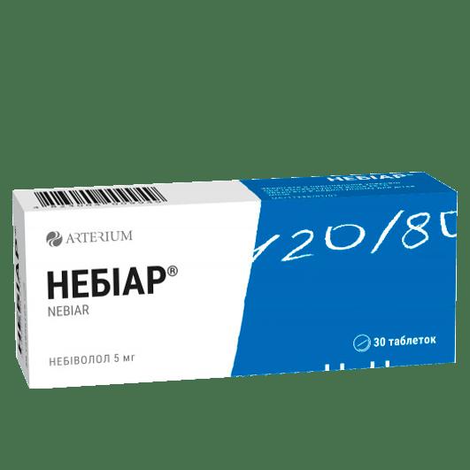 Небіар Київмедпрепарат