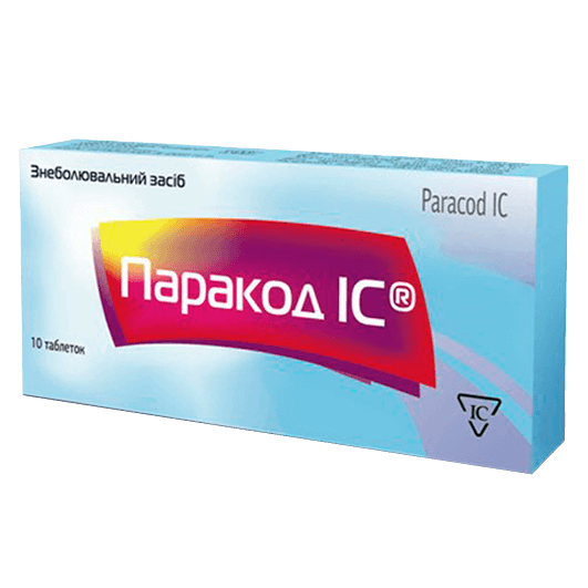 Паракод ІС ІнтерХім