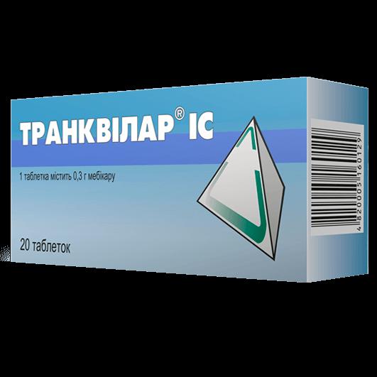 Транквілар ІС ІнтерХім