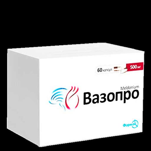 Вазопро Фармак