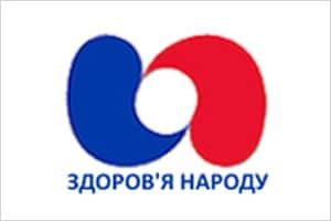 ТОВ «ХФП «Здоров'я народу»