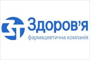 ТОВ «Фармацевтична компанія «Здоров'я»