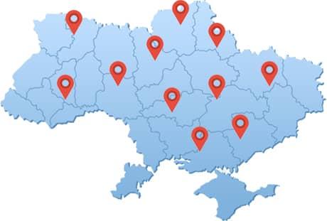 Фармацевтичні компанії України